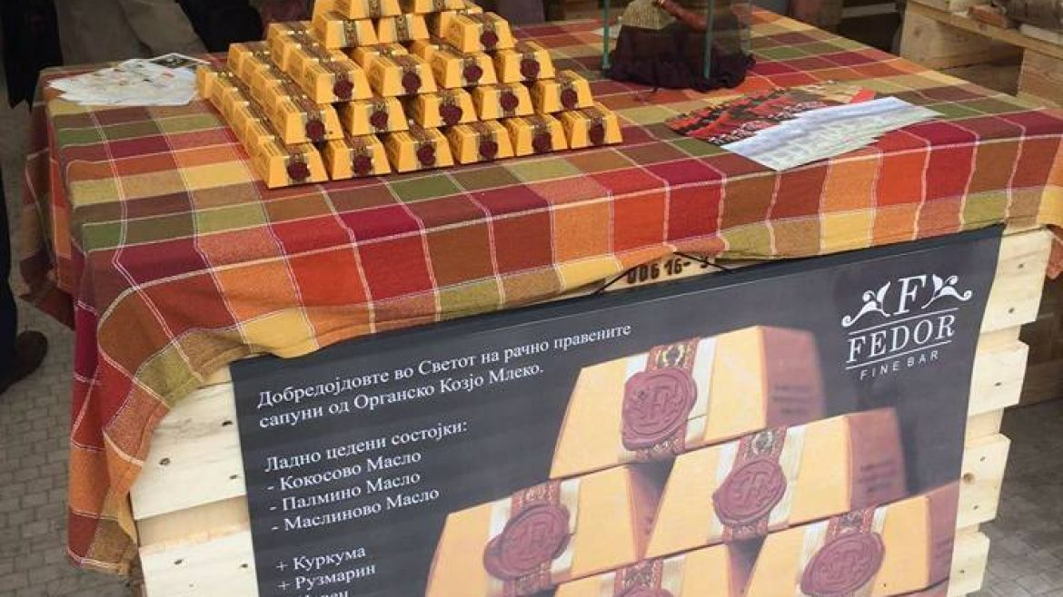 Festival of Natural food and Cosmetics